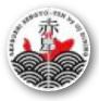 あかぼし鮮魚店ロゴの画像